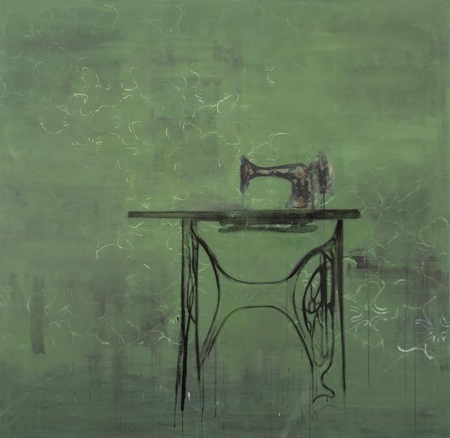 , 'Autoritratto,' 2017, Anna Marra Contemporanea
