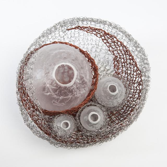 Carole Frève, 'Fragile Nest of Life', 2016, Bender Gallery
