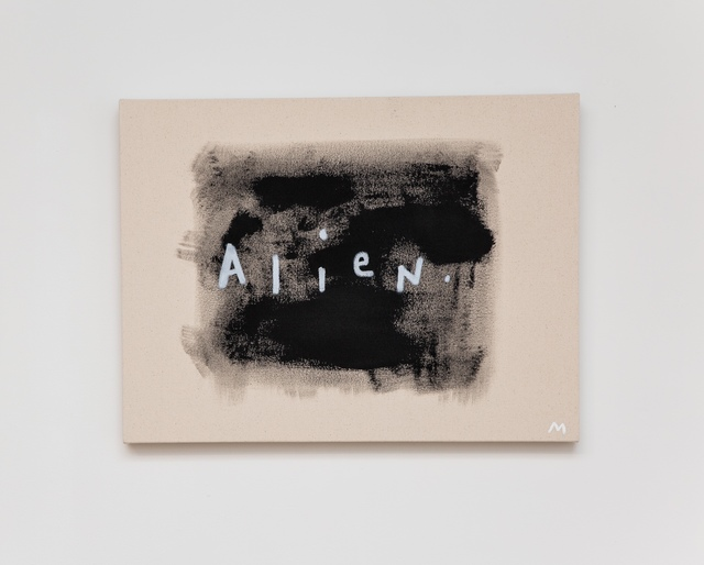 , 'Alien.,' 2017, Bryant Toth Fine Art