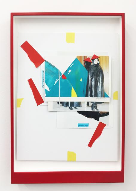 , 'Untitled,' 2017, Michel Rein Paris/Brussels