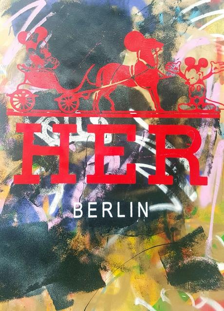 , 'HER Berlin,' 2016, Avant Gallery