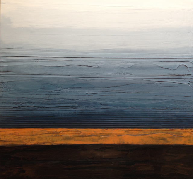 , 'Way of Tranquility,' , Calvin Charles Gallery