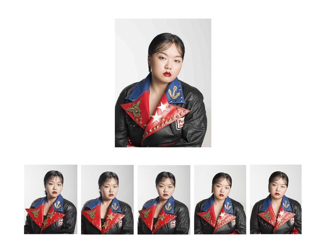 , 'Identity,' 2012 -present, Eli Klein Gallery