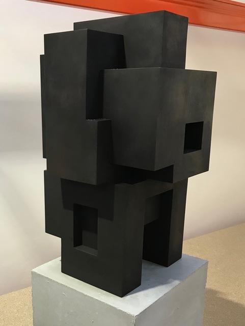 , 'Devoid,' 2018, Galerie Ron Mandos