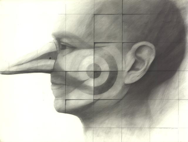 Joseph Piccillo, 'Study', 1972, ArtWise