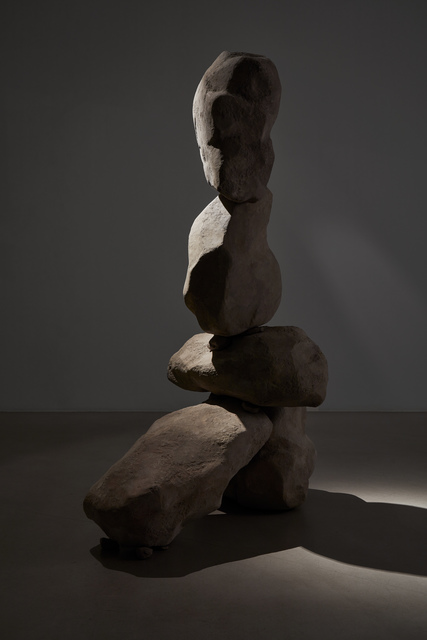 , 'Giant,' 2018, Galerie Nordenhake