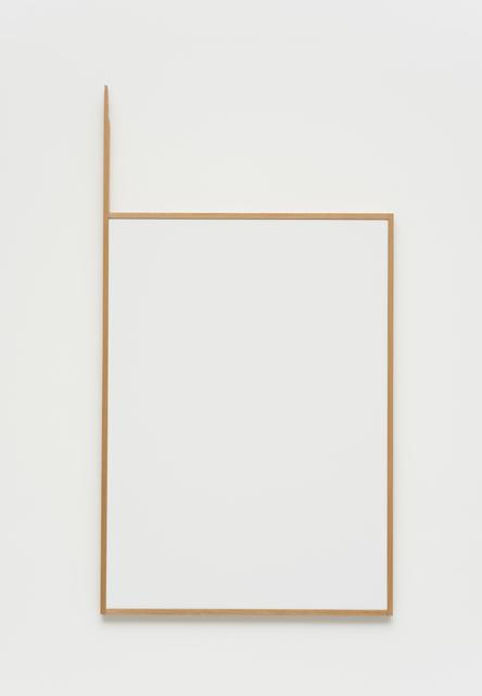 , 'Relief n. 7,' 2017, Casa Triângulo