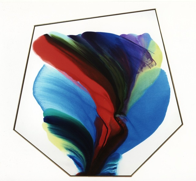 , 'Phenomena Hexagon Move,' 1974, Open Art