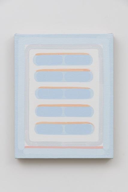 , 'Glassell Park Pool,' 2018, Charles Moffett