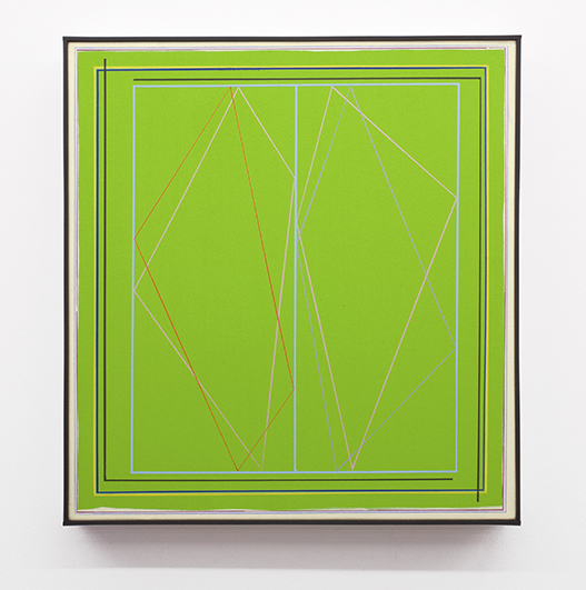 , 'Junges Glück,' 2015, Ambacher Contemporary