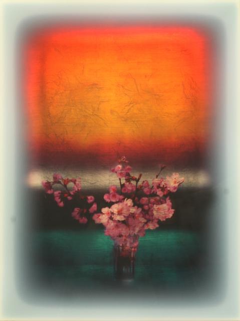 , 'Kirsche,' 2019, Galerie Andreas Binder