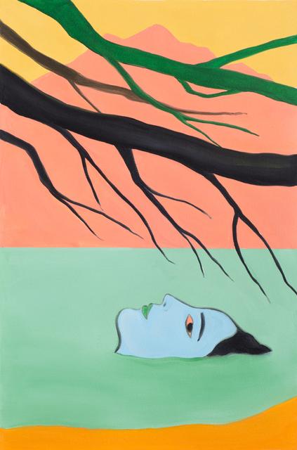 Ivana Sepa, 'Floating ', 2019, South Main Gallery