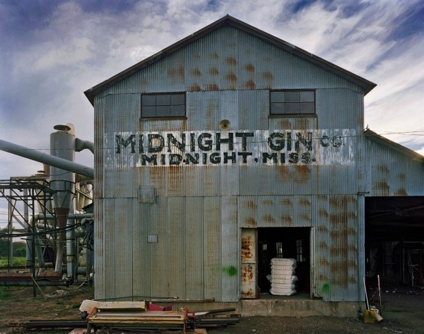 , 'Midnight Gin, Mississippi,' 2014, Jackson Fine Art