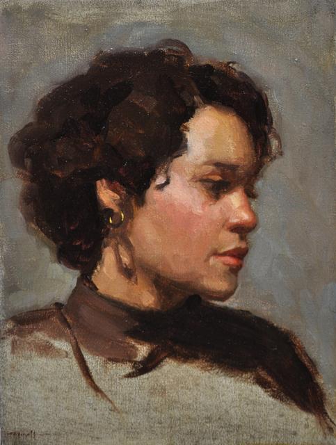 , 'Candice,' 2014, Grenning Gallery