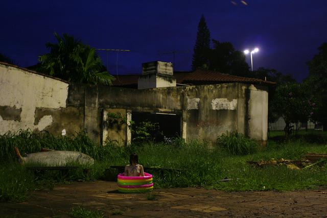 Maíra das Neves, 'Iara - da série Setor Sul [Iara -', 2008/2012, Portas Vilaseca Galeria