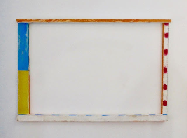 , 'Frame [16.2],' 2016, Richard Levy Gallery