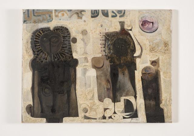 , 'They Always Appear,' 1964, Vigo Gallery