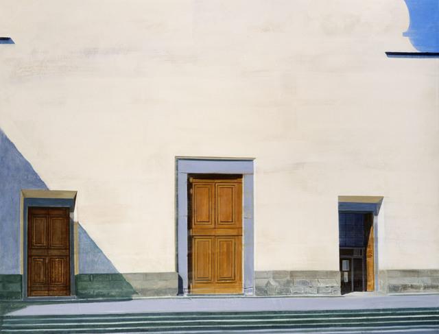 , 'Santo Spirito,' 2013, Purdy Hicks Gallery