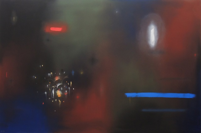 Curtis Ripley, 'Nocturne #29', 2015, William Turner Gallery