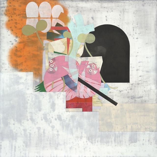 , 'Varun,' 2018, k contemporary