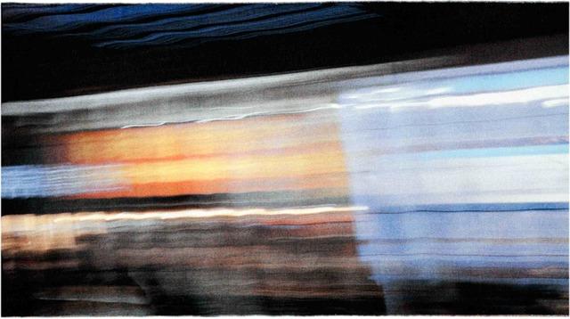 , 'Passing By 1,' 2011, Galerie Maria Wettergren