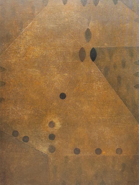 , 'Estrategia,' 2016, Aldama Fine Art