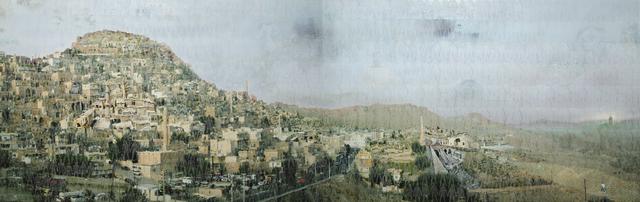 , 'Mardin,' 2015, Zilberman Gallery