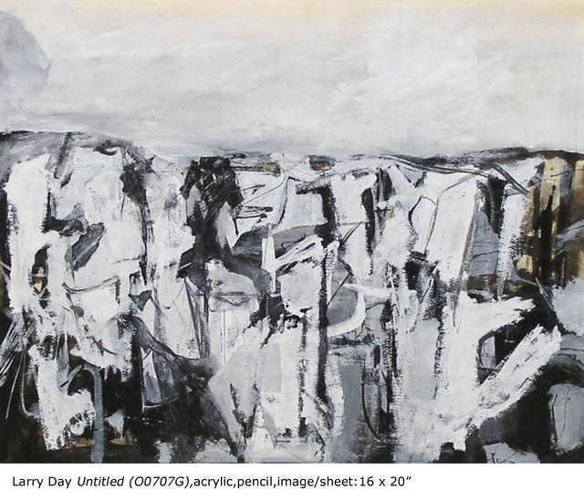 , 'Untitled,' ca. 1956, Dolan/Maxwell