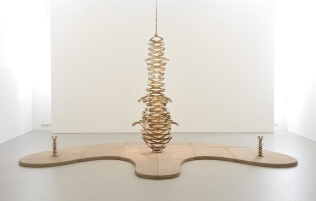 , 'Secret Song,' 2019, Cecilia Hillström Gallery