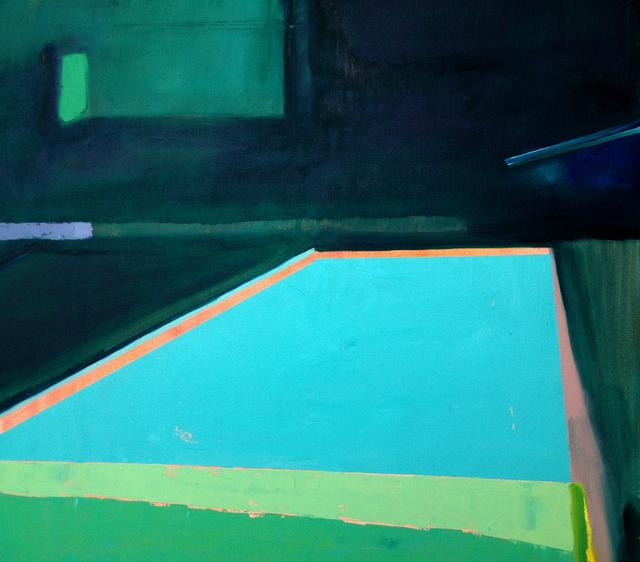 , 'Artificial Oasis,' 2013, Fernando Luis Alvarez Gallery