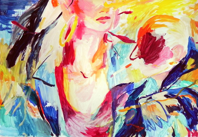 , 'Dance of Ordinance VI,' 2017, Anaid Art