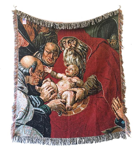 , 'The Circumcision of Christ (Goltz),' 2016, Contini Art UK