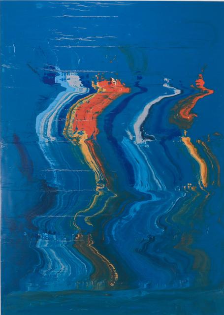 , 'Smithsonita V,' 2018, Mario Mauroner Contemporary Art Salzburg-Vienna
