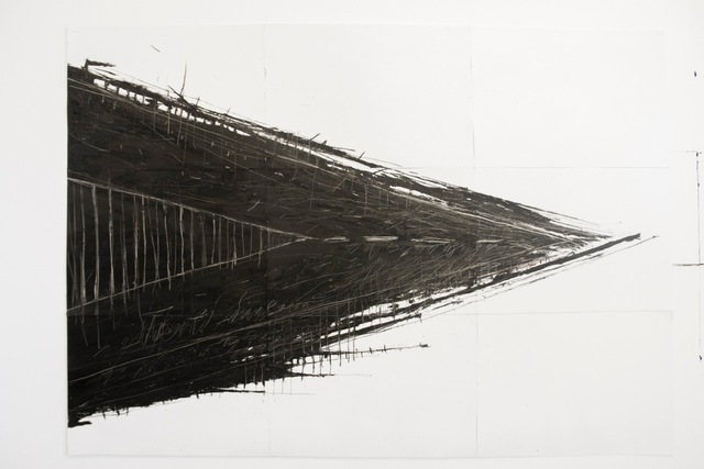 Maria Pavlovska, 'Series/Black & White Diaries 5', 2014, Mana Contemporary