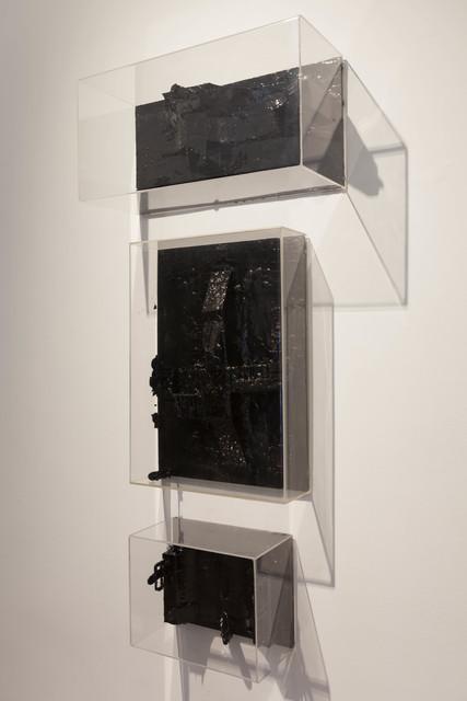 , 'Mini Crisis,' 2017, SGR Galería