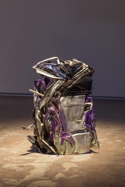 , 'Liquid Language (Erotic discourse) ,' 2016, Arsenal Contemporary