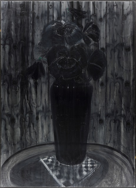 Frédéric Clot, 'Pensées, 2014', 2014, Ditesheim & Maffei Fine Art