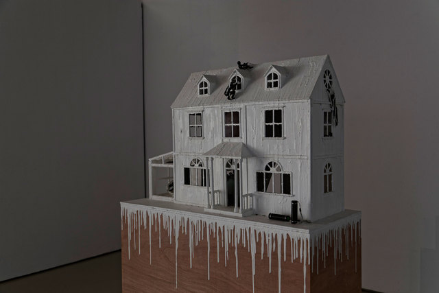 , 'I've Always Wanted a Doll's House,' 2013-2014, Goodman Gallery