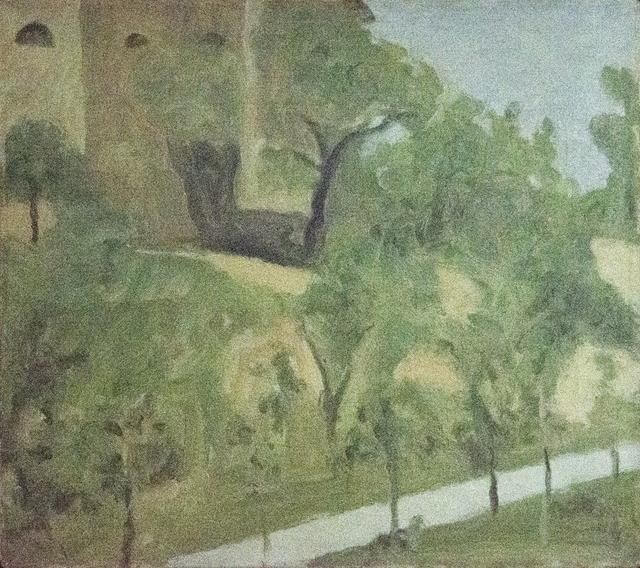 , 'Landscape,' 1962, Robilant + Voena
