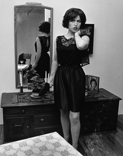 Cindy Sherman, 'Untitled Film Still', 1978, Metro Pictures