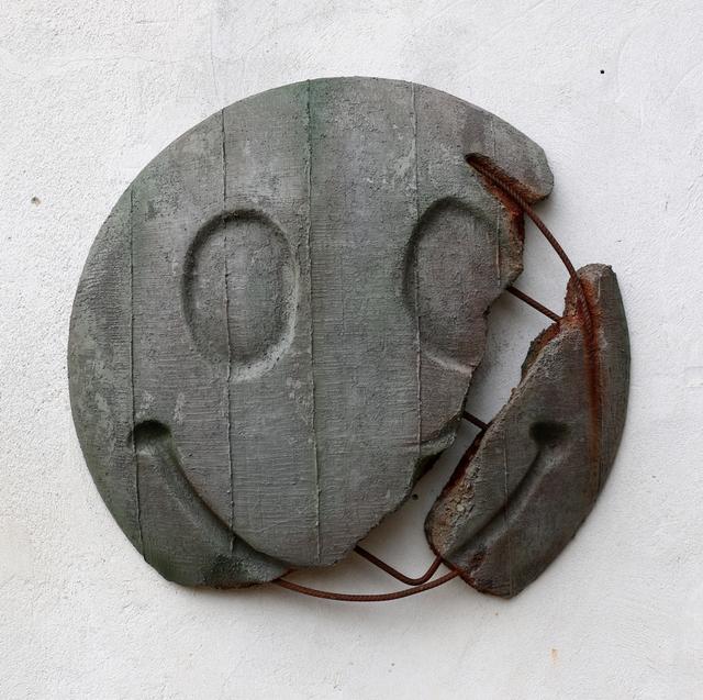 Fredrik Erichsen, 'Broken Smile', 2019, Vintage Deluxe