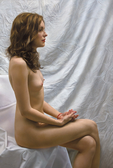 , 'Radmilla,' 2015, Galerie Klose