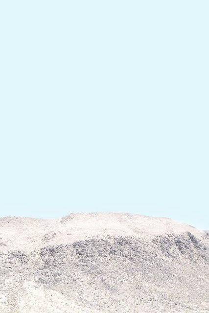 Jordan Sullivan, 'Death Valley Mountain #10', 2016, Uprise Art