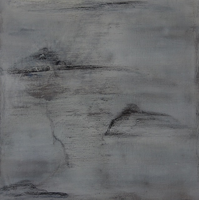 , 'remnant mountain 13-41,' 2013, Arthill Gallery