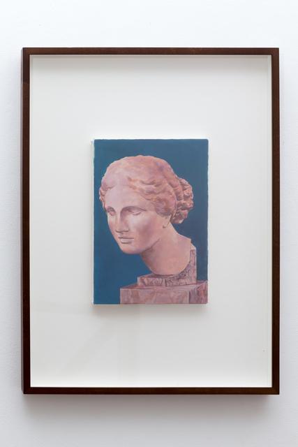 , 'Untitled,' 2013, Joanna Bryant & Julian Page