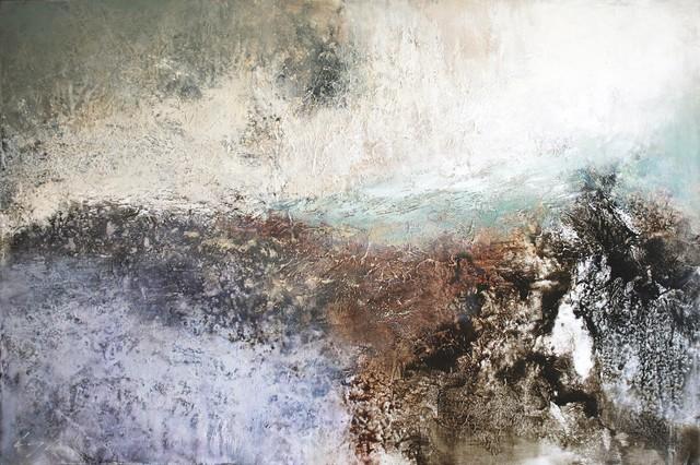 , 'Limitless Expanse,' 2014, NanHai Art