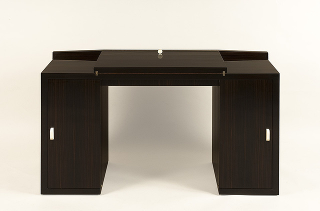 , 'System desk,' ca. 1930, Galerie Anne-Sophie Duval