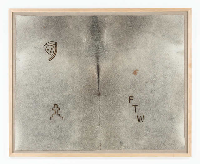 , 'Untitled,' 2013, KM Fine Arts