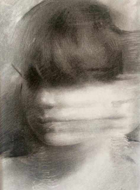 , 'Portrait in Motion,' 2014, Abend Gallery