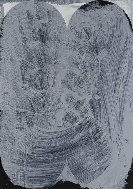 , 'o.T. (28_68),' 2014, ASPN